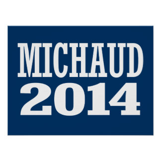 MICHAUD 2014 POSTERS