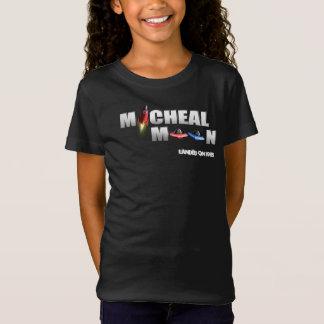 Micheal Moon Girls T-shirt