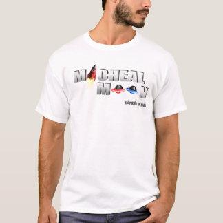 Micheal Moon White T-shirt
