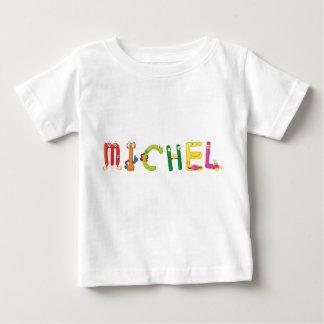 Michel Baby T-Shirt