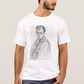 Michel Fokine, 1909 T-Shirt