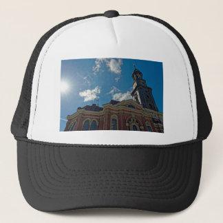 Michel in Hamburg Trucker Hat