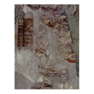 Michelangelo Buonarroti Michelangelo Buonarroti Mi Postcard