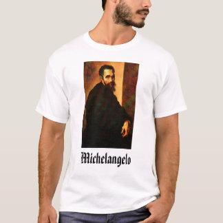 Michelangelo, Michelangelo T-Shirt
