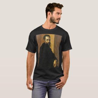 Michelangelo Self Portrait T-Shirt
