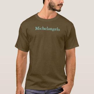 Michelangelo T-Shirt