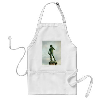 Michelangelo's David 2 Standard Apron
