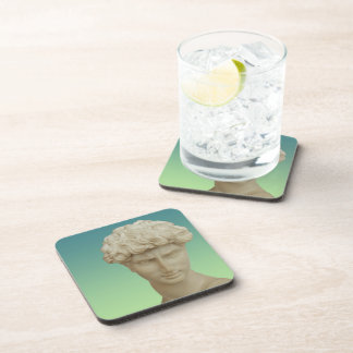 Michelangelo's David Coaster