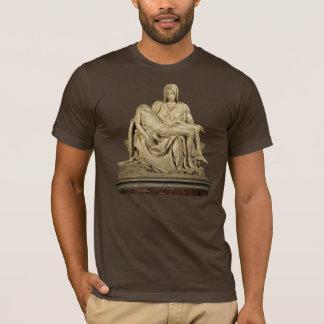 Michelangelo's Pieta T-Shirt