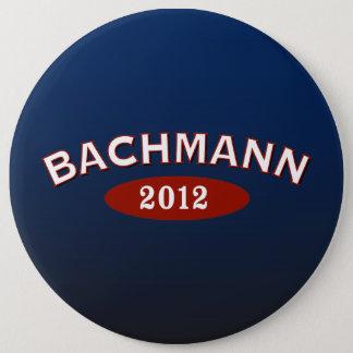 Michele Bachmann Arc 2012 6 Cm Round Badge