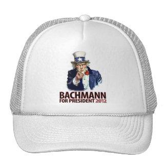 Michele Bachmann for President Hat