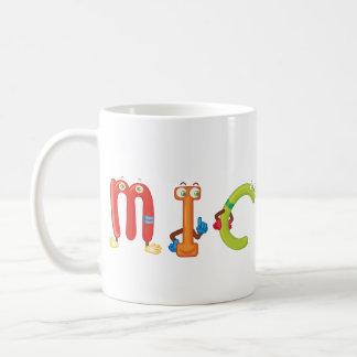 Michell Mug