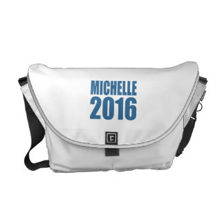 MICHELLE 2016.png Messenger Bag