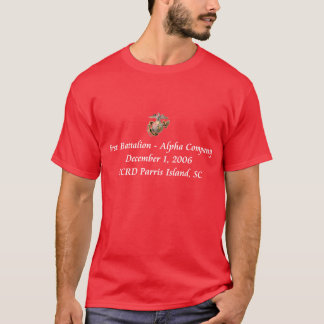 Michelle Blanton T-Shirt