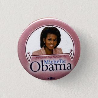 Michelle - Button