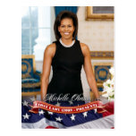 Michelle Obama, First Lady of the U.S.