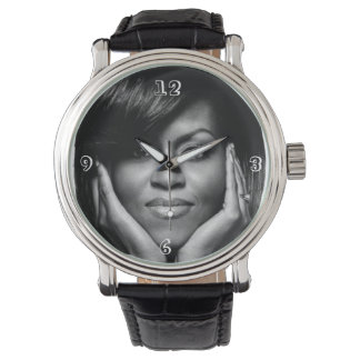 MICHELLE OBAMA watch