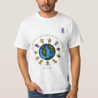 MICHIANA ALL PEOPLES CHURCH 2 T-Shirt