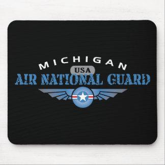 Michigan Air National Guard Mouse Pad