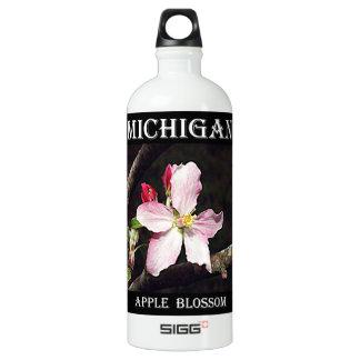 Michigan Apple Blossom SIGG Traveller 1.0L Water Bottle