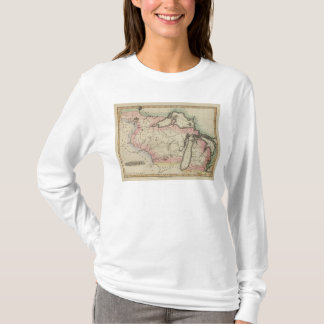 Michigan Area T-Shirt