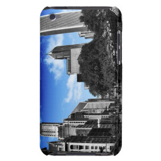 Michigan Avenue in Downtown Chicago Barely There iPod Cover
