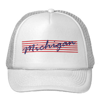 Michigan Cap