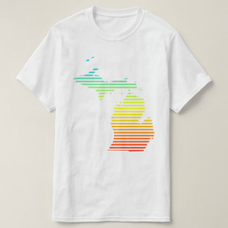 michigan chill fade T-Shirt