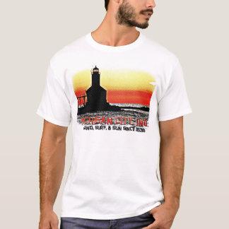 Michigan City Retro T-Shirt