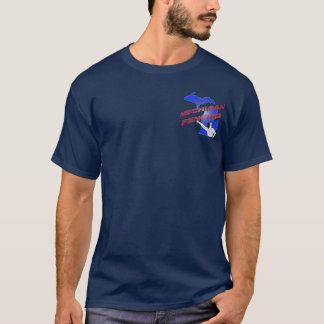 Michigan Fencing T-Shirt