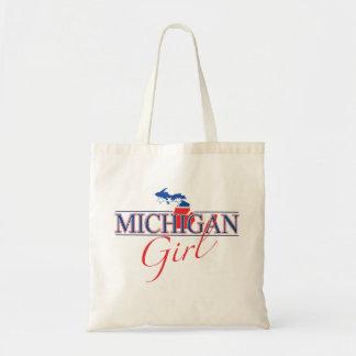 Michigan Girl Bag