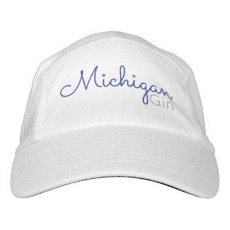 Michigan Girl Cap