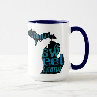 Michigan - Home Sweet Home Mug