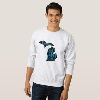 Michigan - Home Sweet Home Sweatshirt