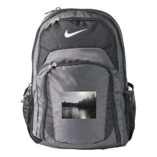 Michigan Landscape Scene Nike Backpack