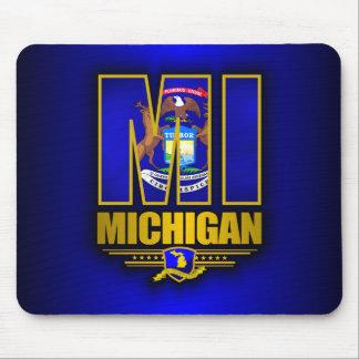 Michigan (MI) Mouse Pad