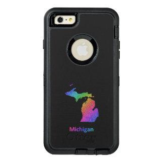 Michigan OtterBox iPhone 6/6s Plus Case