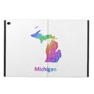Michigan Powis iPad Air 2 Case