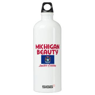 Michigan Pride DESIGNS SIGG Traveller 1.0L Water Bottle