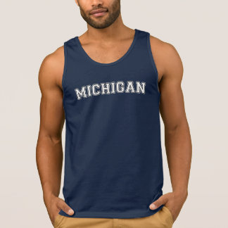 Michigan Singlet