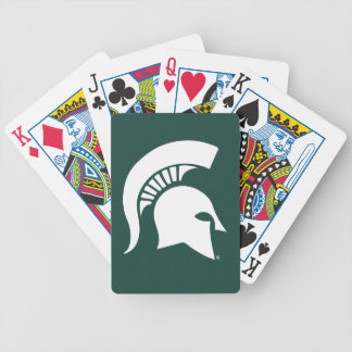 Michigan State MSU Fan Playing Cards