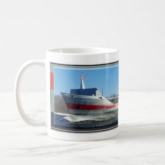 Michiganborg mug
