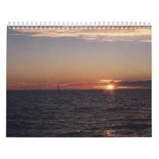 Michigan's UP - Customized Calendars