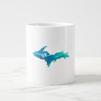 Michigan's Upper Peninsula 906 Mug