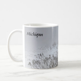 Michigan's Upper Peninsula Mug
