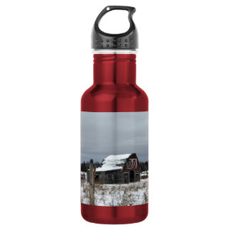 Michigan's Upper Peninsula Water Bottle