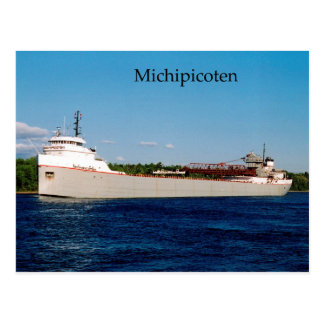 Michipicoten Post Card