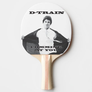 Mickey D-Train Paddle