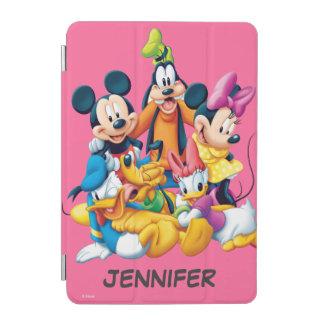 Mickey & Friends | Fab Five iPad Mini Cover