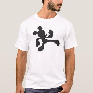 Mickey & Friends Mickey Shadow T-Shirt